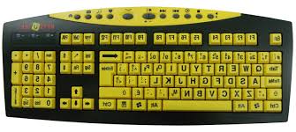 Assistive Keyboard